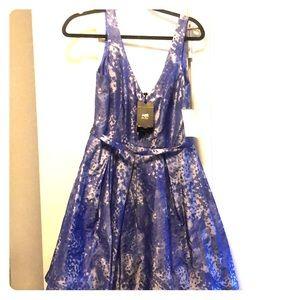 ABS by Allen Schwartz Dress